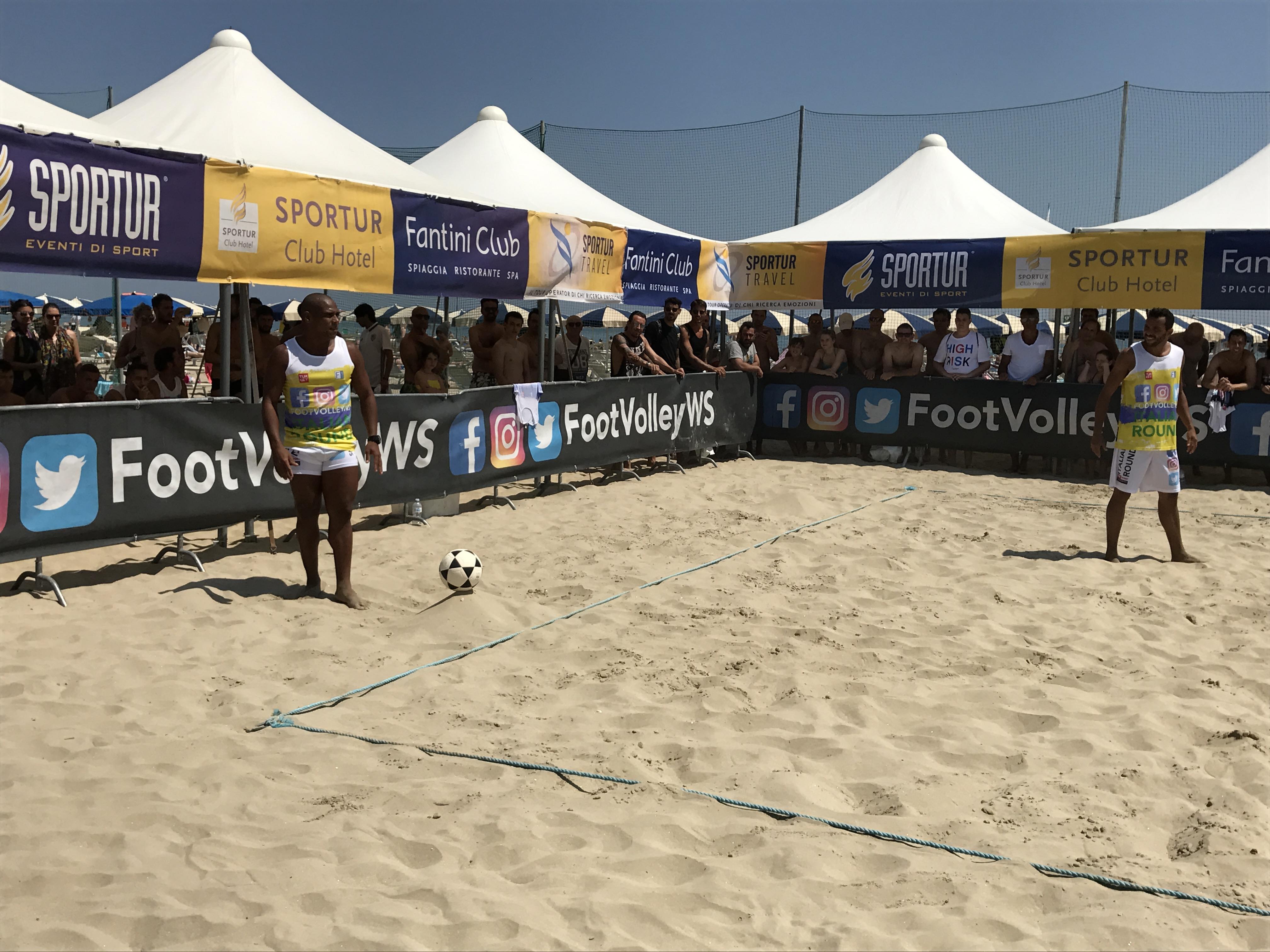 Sport a cervia tutti gli eventi ed i tornei sulle spiagge