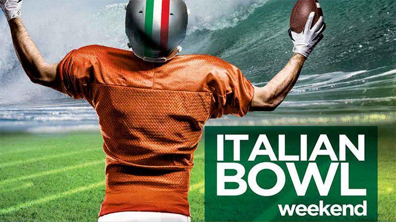 Italian Bowl Weekend