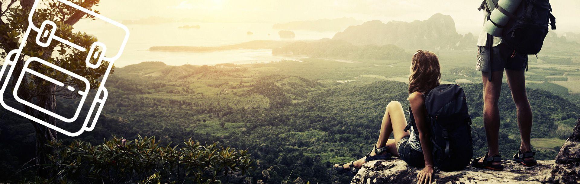Sportur Travel: Follow your Passions