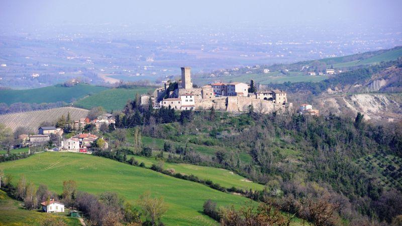 CICLOTURISMO in Romagna