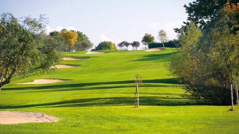 GOLF & WELLNESS HOLIDAYS IN ITALY
