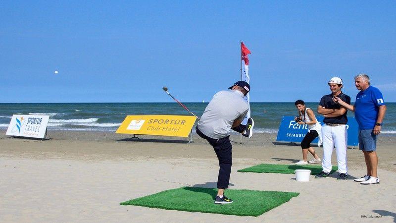 13° Challenger Beach Golf