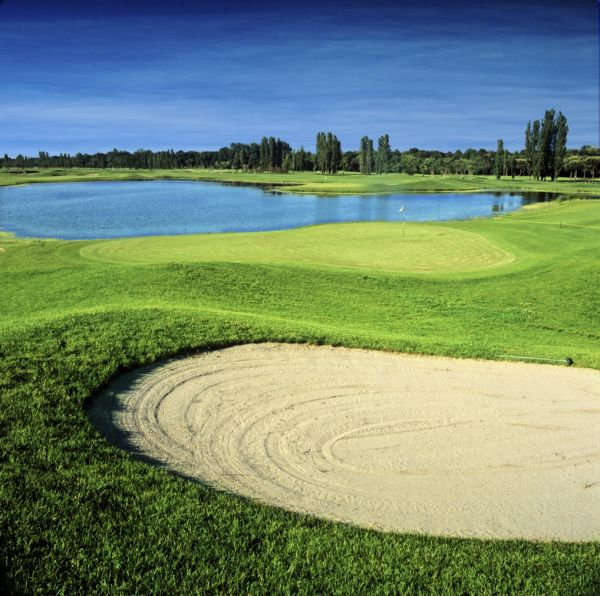 GOLF E WELLNESS A CERVIA