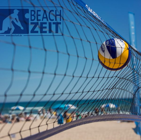 BEACH VOLLEY CAMP IN SPAGNA