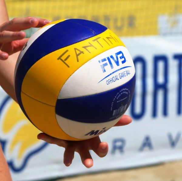 VACANZA DI BEACH VOLLEY A CERVIA