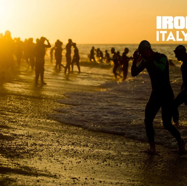 IRONMAN® ITALY 2018 - EMILIA ROMAGNA